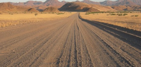Coastal & Damaraland Safari