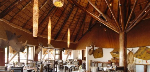 Omaruru Game Lodge